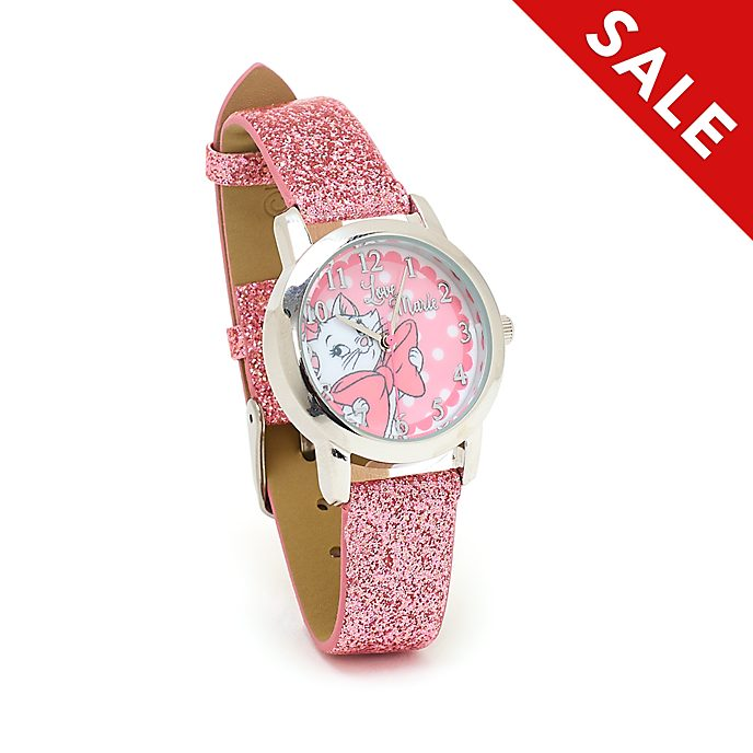 Disney Store Marie Watch