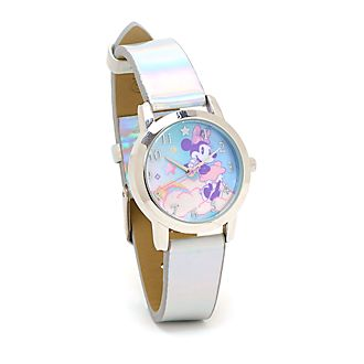 Disney Store Minnie Mouse Mystical Watch