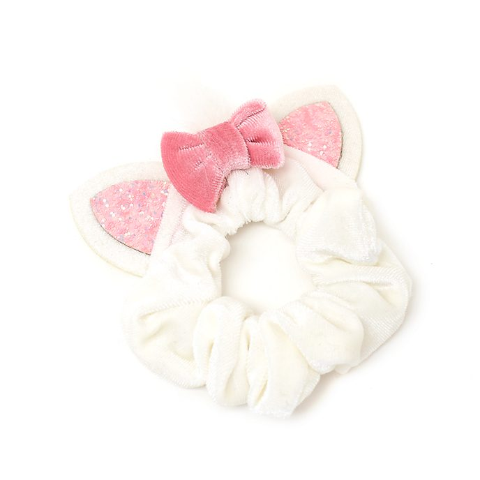 Disney Store Marie Hair Scrunchie