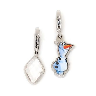 Disney Store Olaf Frozen 2 Charm Set, March