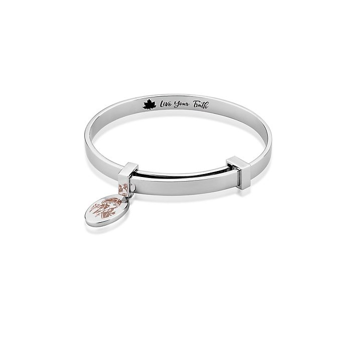 Couture Kingdom Anna Adjustable Bangle, Frozen 2