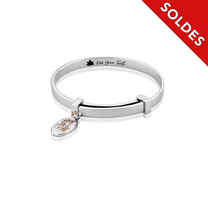 Couture Kingdom Bracelet réglable Anna, La Reine des Neiges2