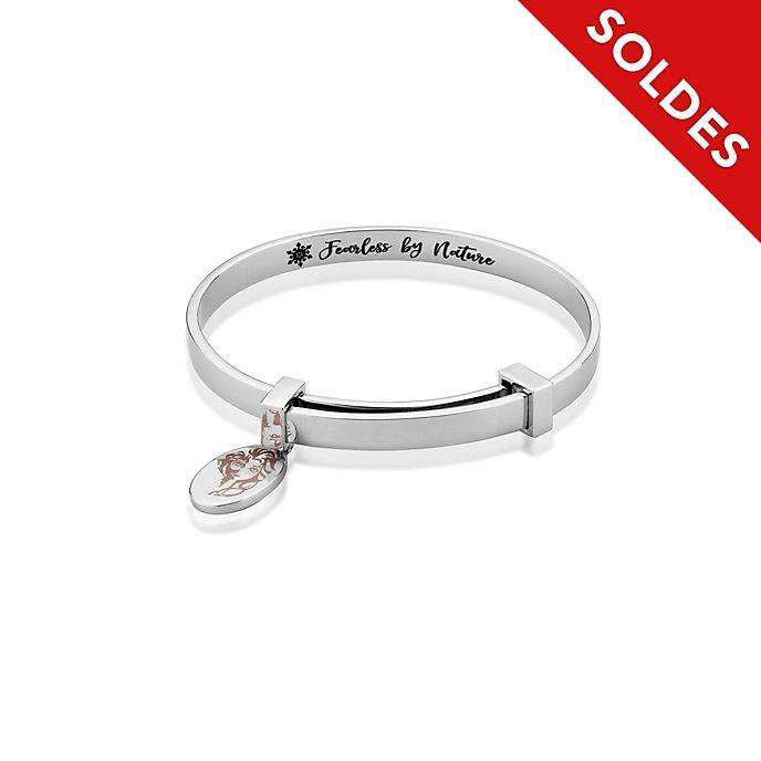 Couture Kingdom Bracelet réglable Elsa, La Reine des Neiges2