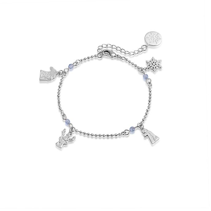 Couture Kingdom Frozen 2 Charm Bracelet