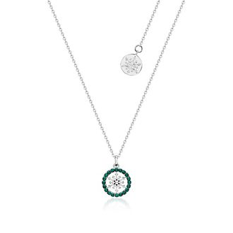 Couture Kingdom Frozen 2 May Birthstone Necklace