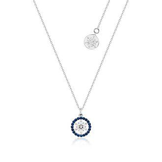 Collana con pietra del mese di settembre Frozen 2: Il Segreto di Arendelle Couture Kingdom