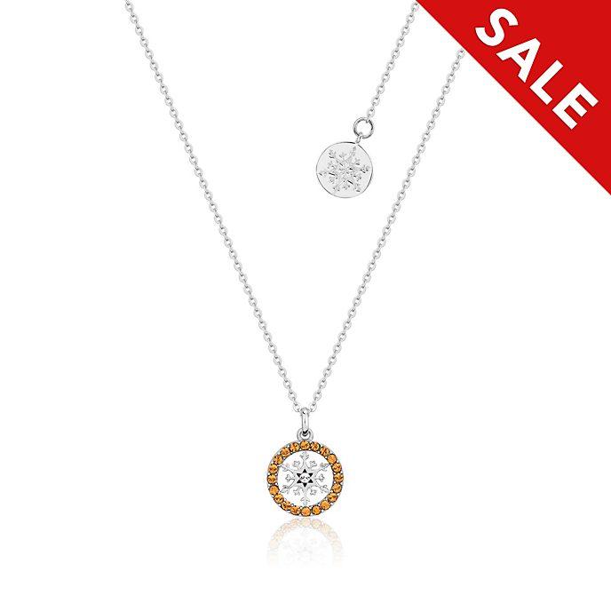 Couture Kingdom - Die Eiskönigin2 - Halskette mit Geburtsstein für November