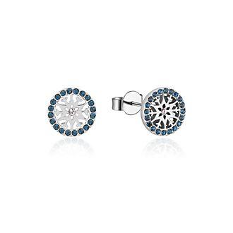 Couture Kingdom Frozen 2 December Birthstone Stud Earrings