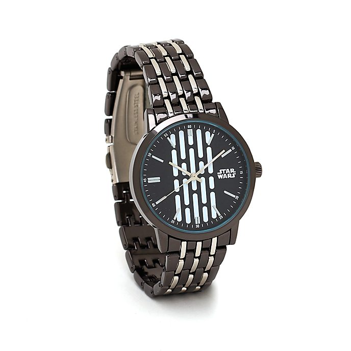 Disney Store Star Wars Watch