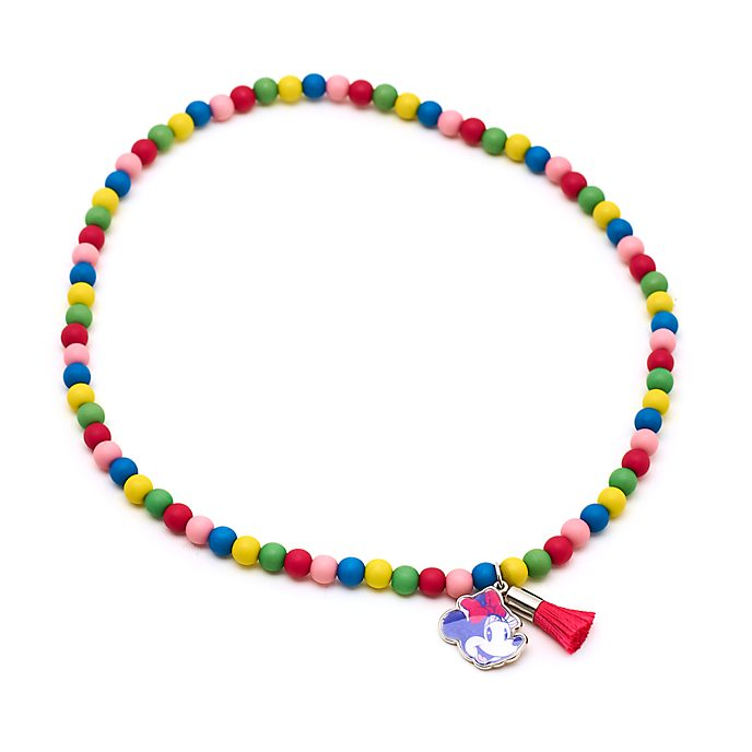 Collar Minnie Mouse, Disney Store