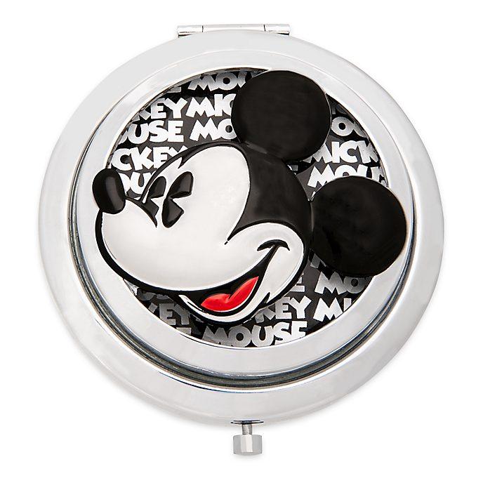 Espejo compacto Mickey Mouse Greyscale, Disney Store
