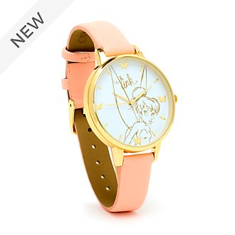 Disney Store Tinker Bell Watch
