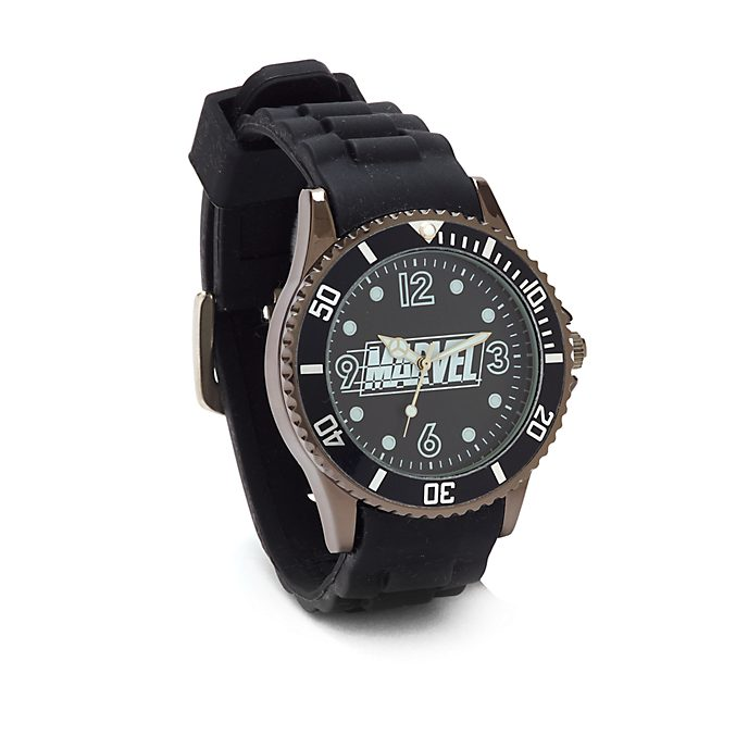 Disney Store - Marvel - Armbanduhr mit Logo