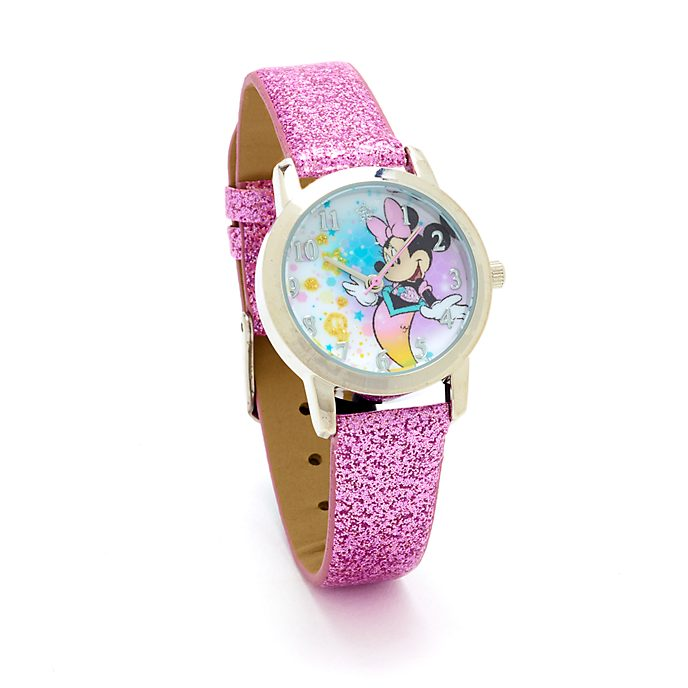 Disney Store Montre Minnie la Sirène