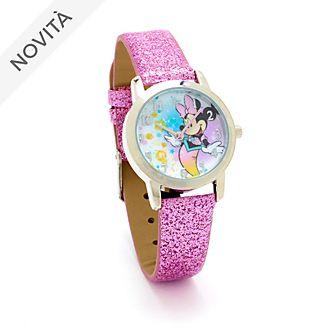 Orologio Minni Sirena Disney Store