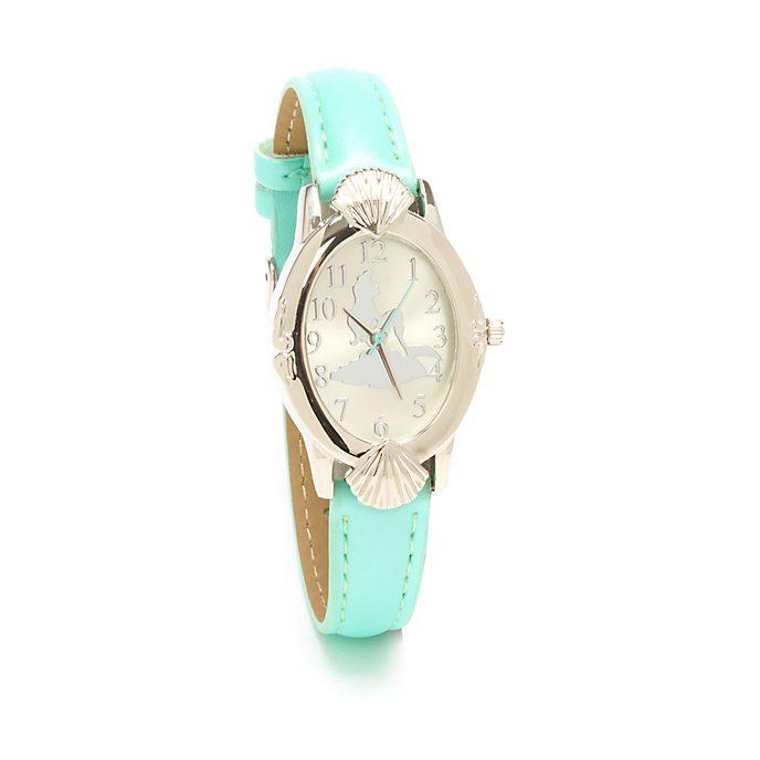 Reloj La Sirenita, Disney Store