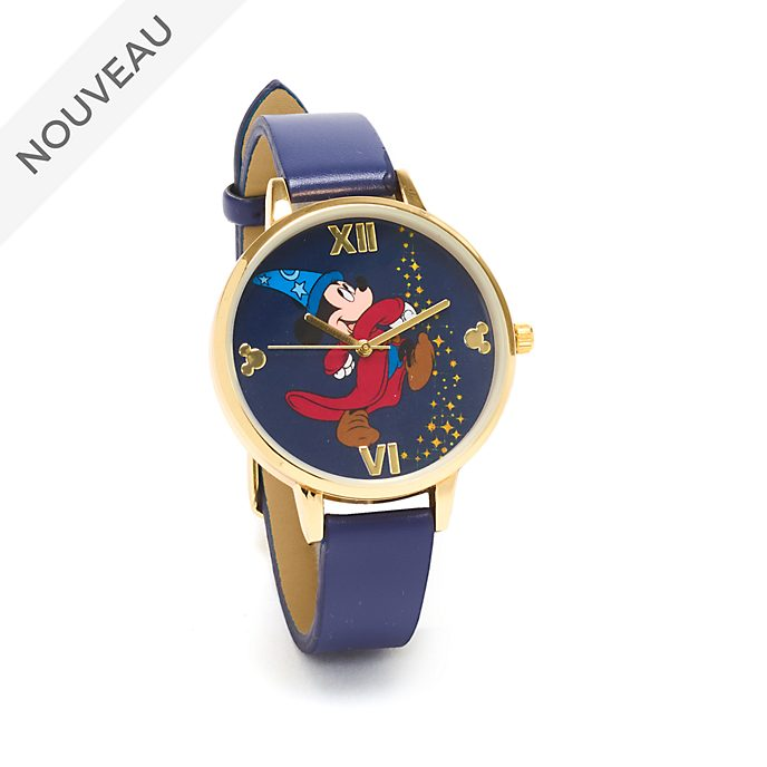 Disney Store Montre Fantasia