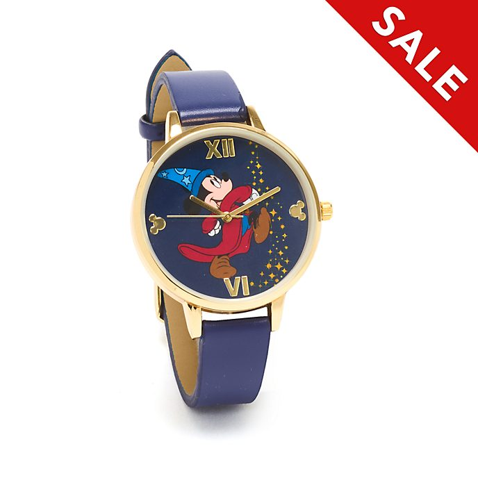 Disney Store Fantasia Watch