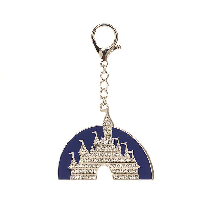 Disney Store Breloque de sac Château Disney