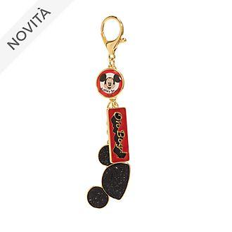 Accessorio per borsa Topolino ciondoli Disney Store