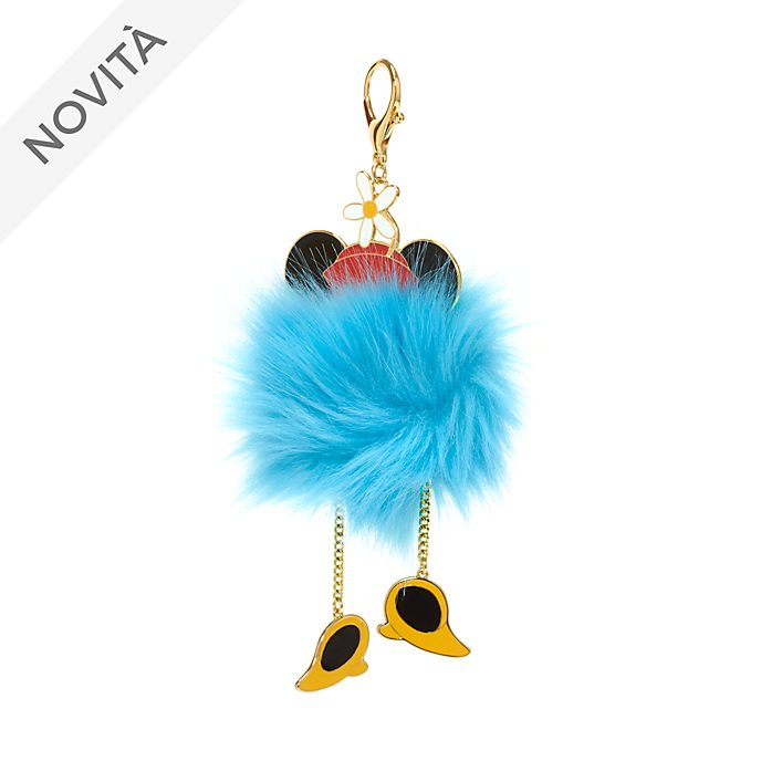 Accessorio per borse Minni pon-pon Disney Store