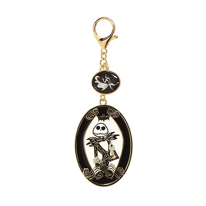 Abalorio para bolso Jack Skelleton, Pesadilla antes de Navidad, Disney Store