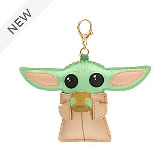 Disney Store Grogu The Child Bag Charm, Star Wars: The Mandalorian