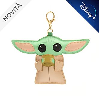 Accessorio per borse Il Bambino Grogu Star Wars: The Mandalorian Disney Store