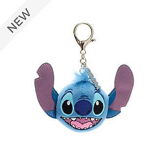 Disney Store Stitch Bag Charm