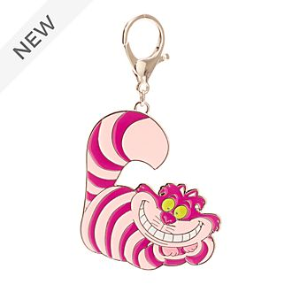 Disney Store Cheshire Cat Bag Charm