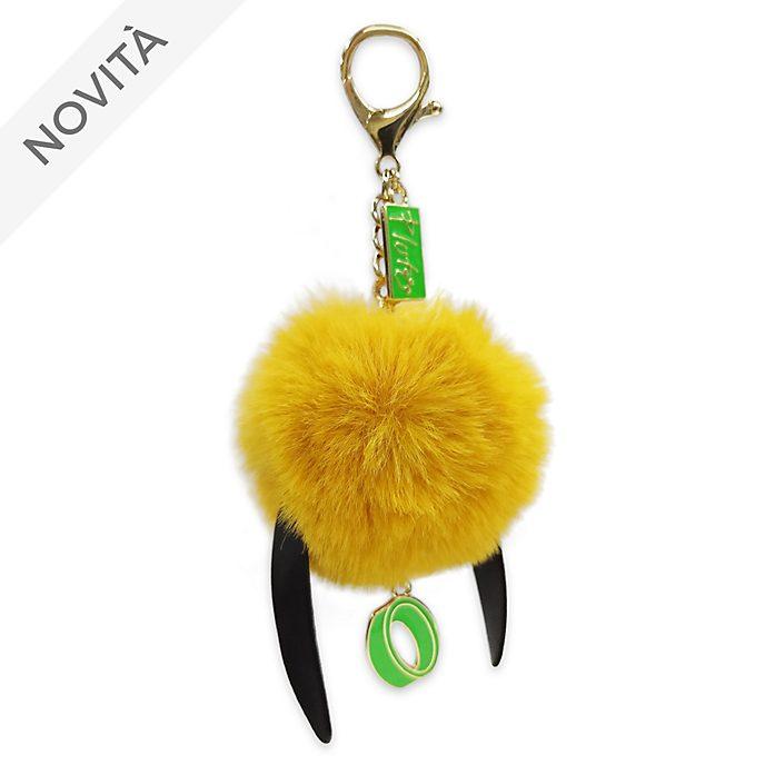 Accessorio per borse Pluto pon-pon Disney Store