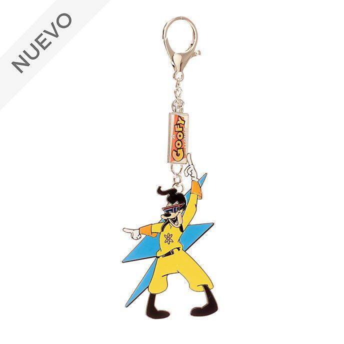 Abalorio para bolso Max, Goofy e Hijo, Disney Store