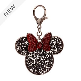 Disney Store Minnie Mouse Bag Charm