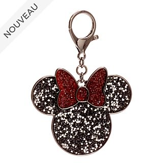Disney Store Breloque de sac Minnie