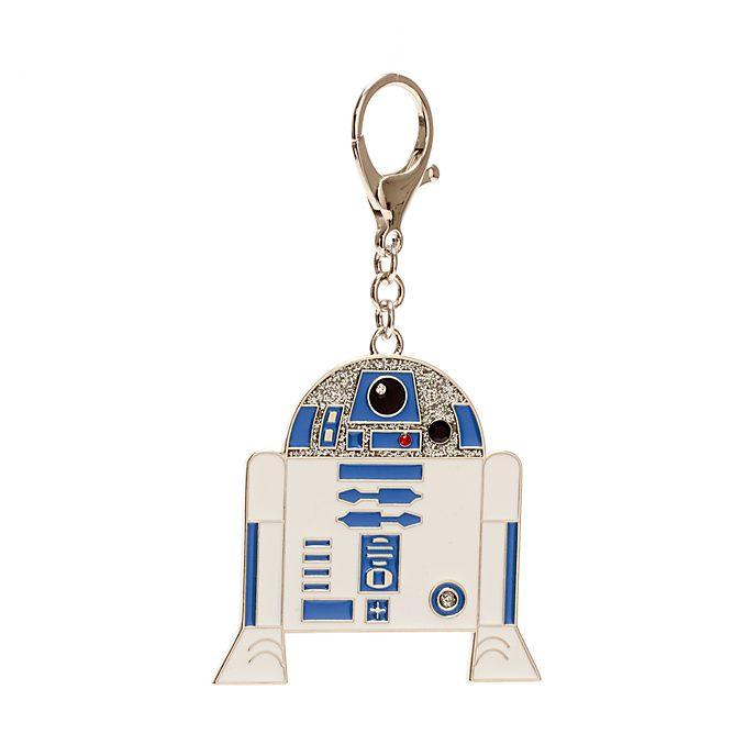 Abalorio para bolso R2-D2, Star Wars, Disney Store