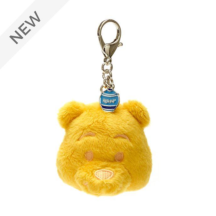 Disney Store Winnie the Pooh Bag Charm