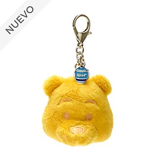 Abalorio para bolso Winnie the Pooh, Disney Store