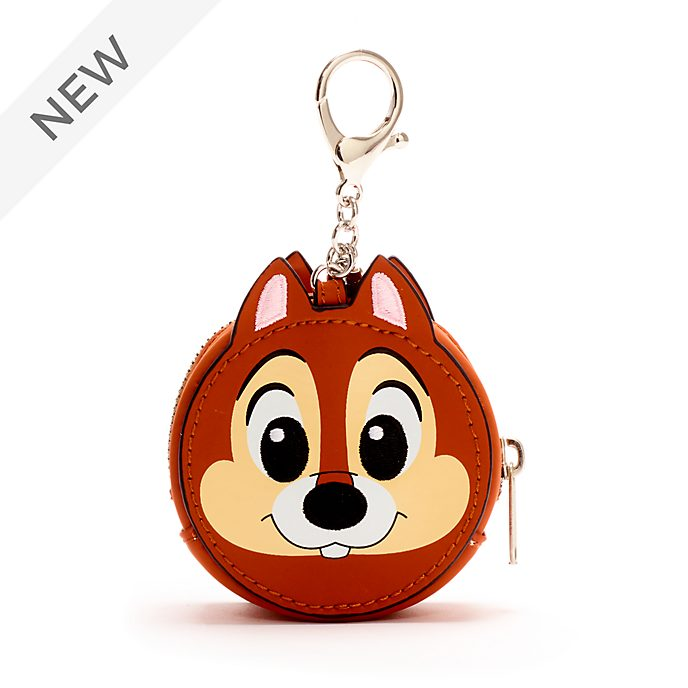 Disney Store Chip 'n' Dale Bag Charm