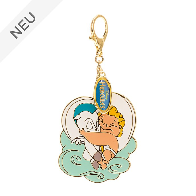 Disney Store - Hercules und Pegasus - Taschenanhänger