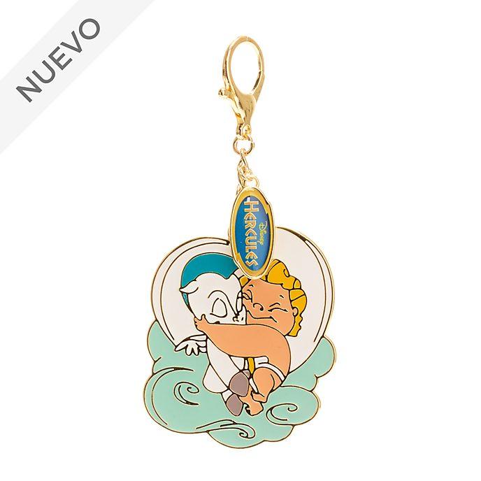 Abalorio para bolso Hércules y Pegaso, Disney Store