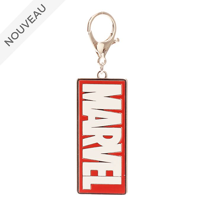 Disney Store Breloque de sac Marvel