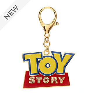 Disney Store Toy Story Bag Charm