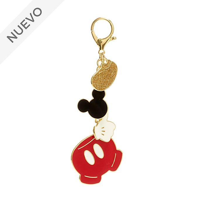 Abalorio para bolso Mickey Mouse, Disney Store