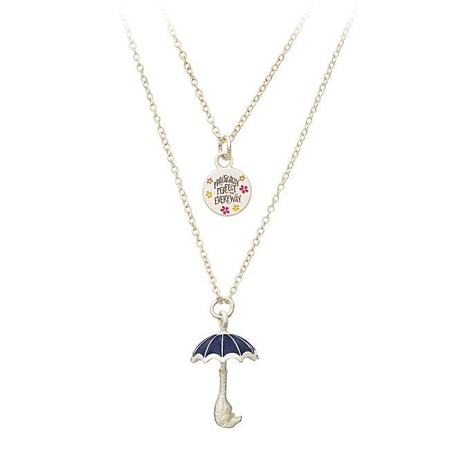 Collar El regreso de Mary Poppins, Disney Store