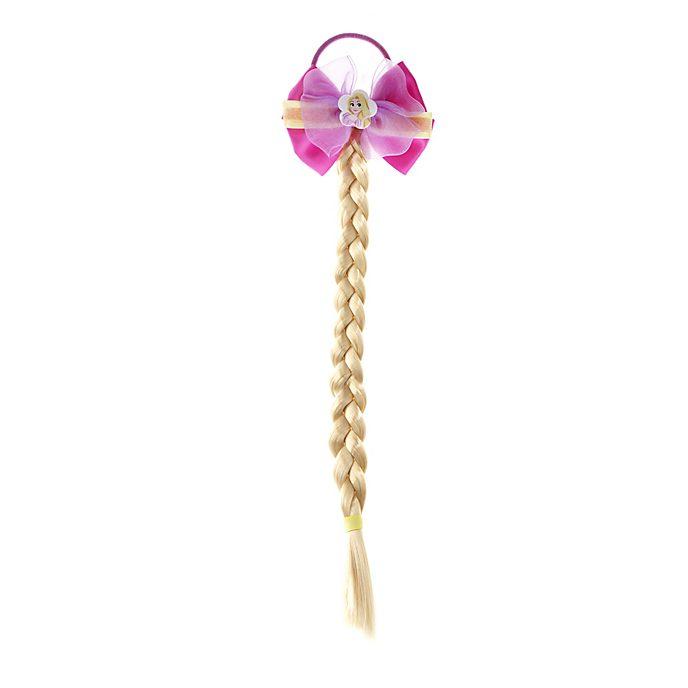 Disney Prinzessin - Rapunzel - Mehrfarbige ansteckbare Haarverlängerung