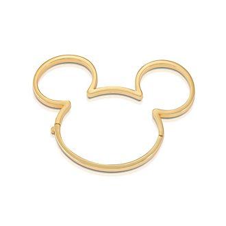 Bracciale placcato oro Topolino, Couture Kingdom