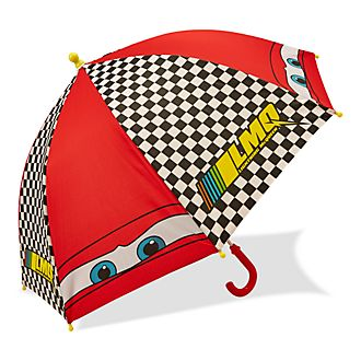 Disney Store Disney Pixar Cars Umbrella For Kids