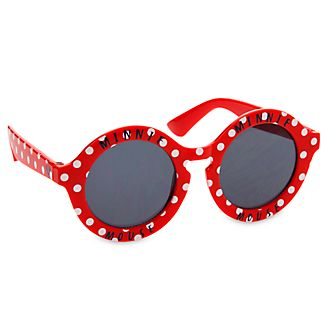 Disney Store Minnie Mouse Sunglasses For Kids