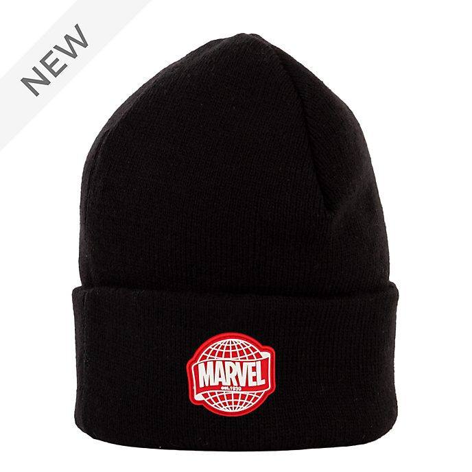 Disney Store Marvel Beanie For Adults
