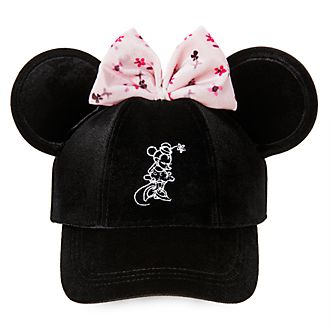 Disney Store Casquette Positively Minnie pour adultes